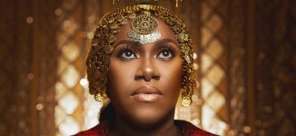 'Christmas came early' — Niniola out with sophomore album