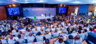 FULL LIST: The 2018 Tony Elumelu Entrepreneurs selected from Nigeria