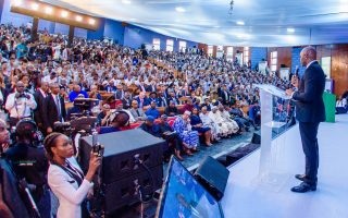 Images from largest gathering of African entrepreneurs