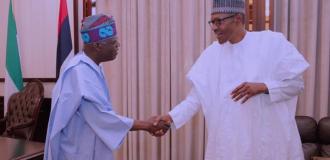 2019: Why Tinubu shouldn't depend heavily on Buhari