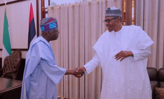 2019: Why Tinubu shouldn't depend heavily on Buhari