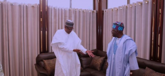As APC waits for Godot, Tinubu can only go so far