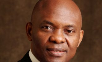 Africapitalism and amazing Tony Elumelu