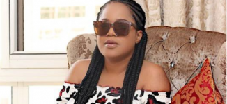 'Goodnight daddy' — Actress Toyin Abraham loses father