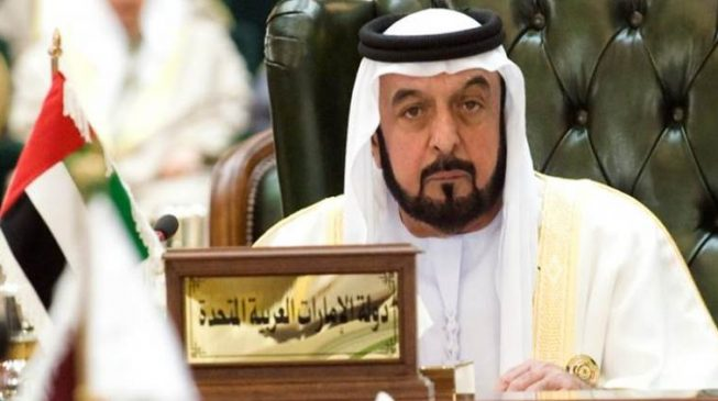 UAE terminates diplomatic presence with North Korea