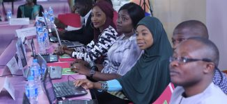 US embassy trains journalist on investigative, data journalism