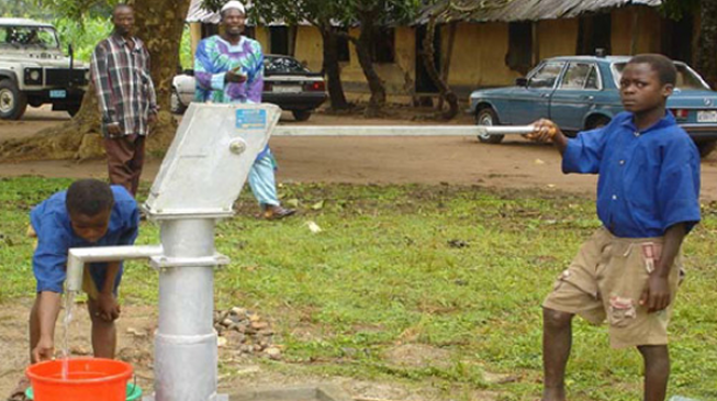 UNICEF: 69 million Nigerians lack access to safe water
