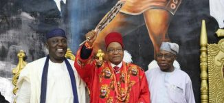 Okorocha: I won't demolish Zuma's statue… he resigned honourably
