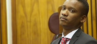 Jacob Zuma's son to face murder trial