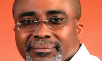Produce Kanu or forfeit N100m bond, court tells Abaribe