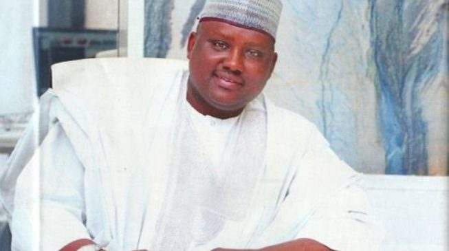 TRENDING VIDEO: How I got reinstated into civil service, by Maina