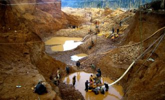 Issuance of mining licences 'will soon take 30 days' — not three months