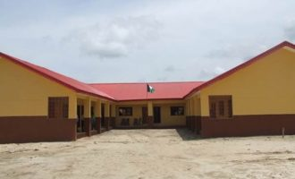 Security guards shut down  Rivers schools over unpaid salaries