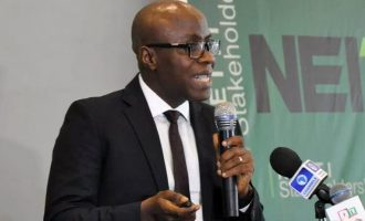ICYMI: 'From recession to sustained recovery' — Waziri Adio offers five tips to FG