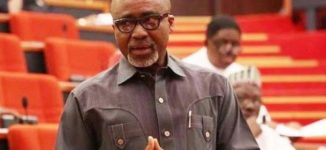 Judge orders Abaribe to pay N100m over Kanu's absence in court