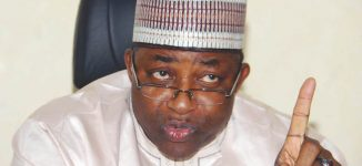 Bauchi governor: My deputy was the most pampered among his colleagues