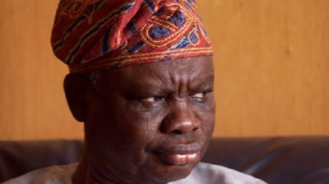 OBITUARY: Adeniji, the diplomat par excellence whose famous speech was 'too good' for Obasanjo