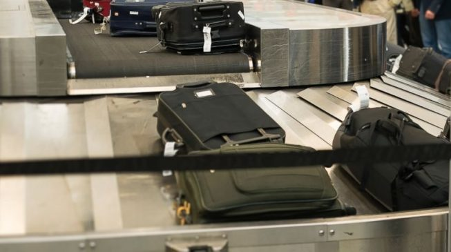 Checked-in luggage thieves at Ethiopian Airlines and Nigerian airports