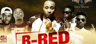 B Red on rocky campus tour: I did not scam UI, FUTA, OOU students