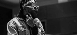 LISTEN: Burna Boy releases two new singles 'Gba' and 'Deja Vu'