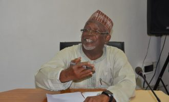 ICPC seeks approval to keep percentage of recovered loot