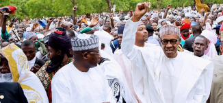 Gains by Kano, Buhari's vote bank, secure political base