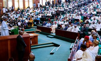 Buhari vs national assembly: Fight between good and evil?