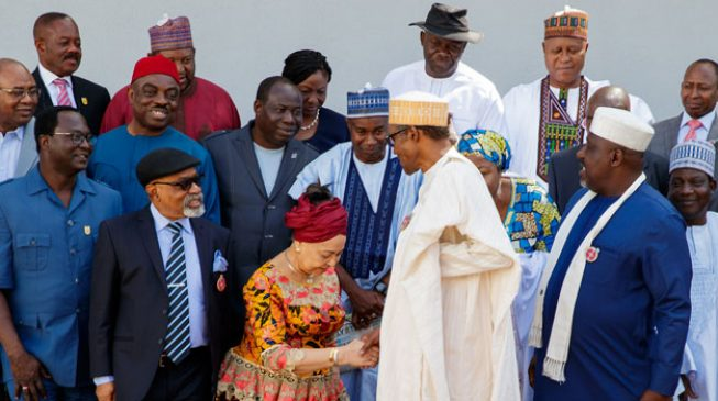 FG Inaugurates Minimum Wage Review Committee, Today