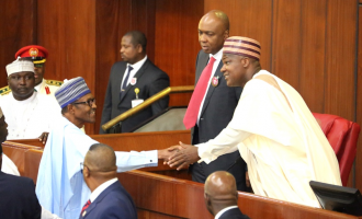 N'assembly to pass 2018 budget April 24
