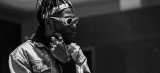 Police invite Burna Boy for questioning over robbery attack