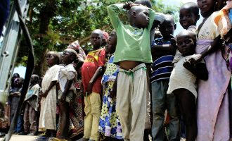 Boko Haram violence, corruption and poverty: causes of poor immunisation coverage in Nigeria