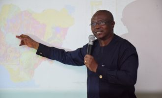 Many geologists are riding 'Okada', says UI prof