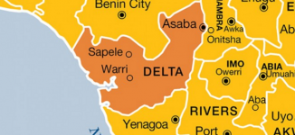 Boy dies as Catholic church collapses during mass in Delta (updated)