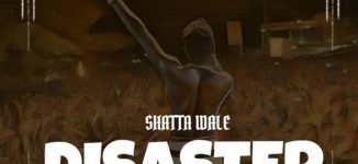 LISTEN: Shatta Wale insists 'Wizkid not a superstar' on new songth