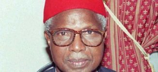 Ekwueme is stable, says family