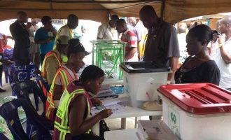 CUPP: APC plotting to manipulate Osun poll