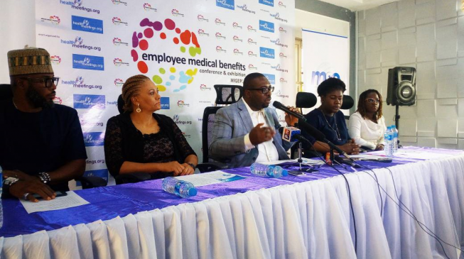 Group advocates all-inclusive employees medical benefits