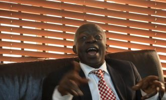 Falana writes Buhari: DSS embarrassing your govt with unlawful arrests