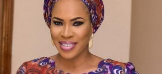 Everything is about luck… I don't have marriage luck, says Fathia Balogun