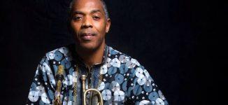 LISTEN: Femi Kuti preaches love, unity on 'One People One World'