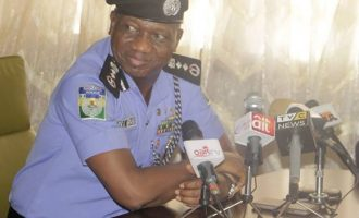 Peace Corps asks court to jail IGP