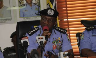 Anambra poll: Police spokesman contradicts IGP on Obiano's aides