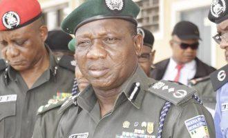 IGP orders immediate reorganisation of SARS