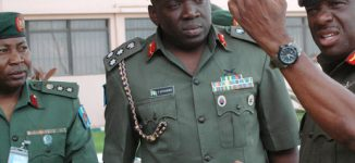 Army replaces commander in war against Boko Haram — after six months