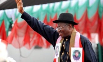 PDP convention: I don't have preferred candidates, says Jonathan