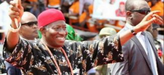 Jonathan: I got more support from south-east than south-south while in office