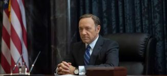 'House of Cards' resumes filming without Kevin Spacey