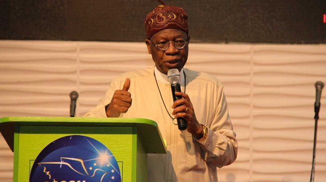 FACT CHECK: Did Lai say the whole truth in response to Obasanjo?