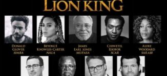 Beyonce to star with Chiwetel Ejiofor in remake of 'Lion King'