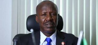 We are prepared to go after traffickers, says Magu